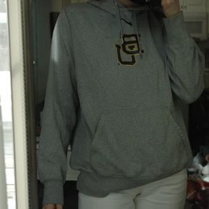 Baylor University Nike Hoodie